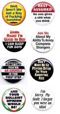 Funny Fridays: Hilarious Sarcastic Quotes