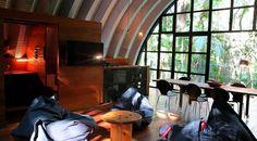 Casa em Paraty tem estrutura modular e pode ser facilmente desmontada