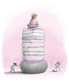 Lisa Aisato Lisa, Whimsical Art, Kids And Parenting, Bullying, Norway, Disney Characters, Fictional Characters, Folk, Illustration Art
