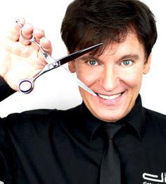 Dieter Bonnstädter - international anerkannter Friseurmeister, Promi-Hairstylist und Visagist