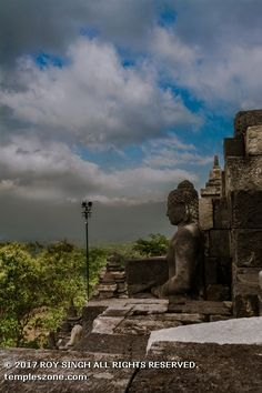 Siddārtha Gautama or simply the Buddha, whose teachings Buddhism was founded believed to have lived and taught mostly in the eastern part of ancient India. Borobudur Temple, Buddhism, Monument Valley, Mount Rushmore, Mountains, Origins, Temples, Gates, Travel
