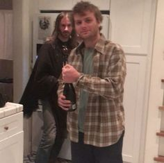 "Get ready for the return of the Mac. Indie rock's goofball chill-out king Mac DeMarco posted to Instagram last night that he's finished mixing on his next album, the follow-up to 2014's Salad Days. ""#that's a #wrap. Just finished #Mixin the new #disc. Time for some #champers,"" he wrote, adding a short tribute to the late Carrie Fisher: ""RIP Carrie, I'll never forget ya, god bless."" There's also a celebratory video including a snippet of new music. W..."