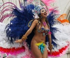 Japanese Carnival – Asakusa Samba (Photos)