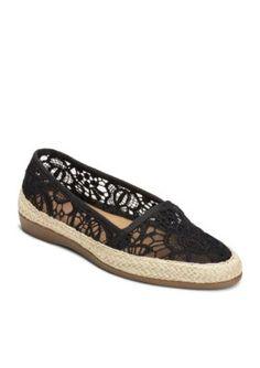 AEROSOLES Black Trend Report Casual Loafer