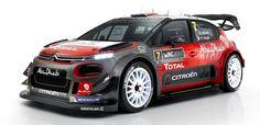 El Citroen C3 WRC ya está listo para el Rally de Montecarlo     En el departamento de estudios se comenzó a trabajar en la evaluación de la nueva reglamentación y en la arquitectura del Nuevo Citroën C3 a p... http://sientemendoza.com/2016/12/23/el-citroen-c3-wrc-ya-esta-listo-para-el-rally-de-montecarlo/