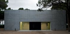 Gallery of CRAM Foundation for the Rehabilitation and Conservation of Marine Animals / Hidalgo Hartmann - 2