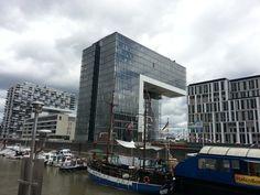 Rheinauhafen, #Köln