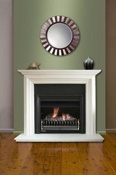 Jetmaster Stone Mantels - Fireplace Corner