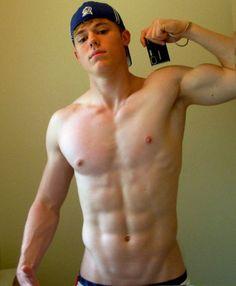 Tease strip naked gif