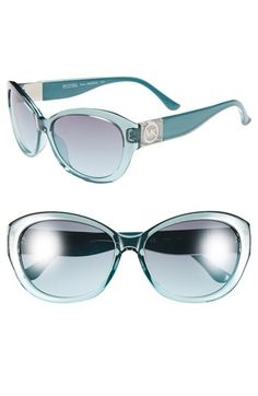 MICHAEL Michael Kors 'Nora' 57mm Sunglasses available at #Nordstrom