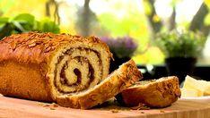 Parfait pour un brunch! Breakfast Recipes, Dessert Recipes, Desserts, Solution Gourmande, Fudge Brownies, Mets, Parfait, Tea Time, Sandwiches