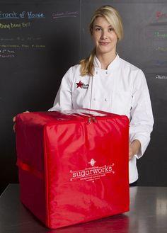 Cake Porter™ - Starter Pack   Innovative Sugarworks