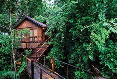 New for September: Japamala Resort on Tioman Island, Malaysia