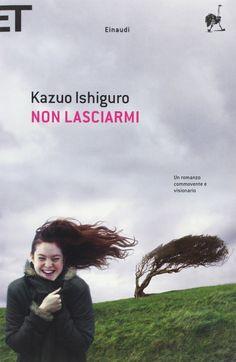 La Fenice Book: [Recensione] Non lasciarmi di Kazuo Ishiguro