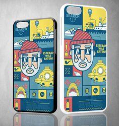 bill murray wallpaper Y1418 iPhone 4S 5S 5C 6 6Plus, iPod 4 5, LG G2 G3 Nexus 4 5, Sony Z2 Case