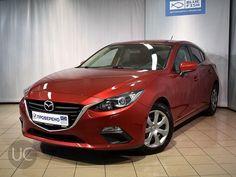 Mazda 3 2013 года  https://usedcars.ru/cars/3383130/  Город: Санкт-Петербург / Кузов: Хэтчбек / Руль: Левый / Двигатель: 0 см3 / Год выпуска: 2013 / Состояние: б/у / Пробег: 33000 км / Цвет: красный / Таможня: Растаможен