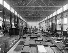 Image result for wolverhampton corrugated iron company ellesmere port