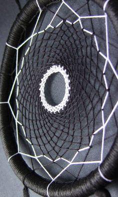 Atrapasueños Dreamcatcher Black atrapasueños atrapasueños
