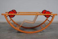 carro mecedoras para niños -