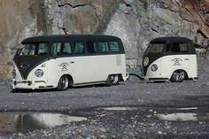 Pai e filho vw bus ☮ Pinned by http://seowpb.com/author/samlee561/