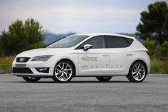 SEAT Leon Verde (Plug in hybrid).