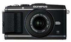 Olympus Interchangeable Lens Camera