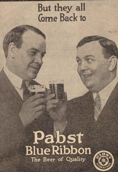 The Evolution of Pabst Blue Ribbon's Beer Advertising - Page 2 of ...