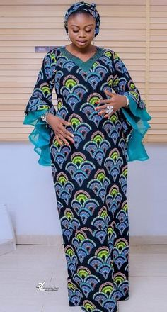Long African Dresses, Latest African Fashion Dresses, African Print Dresses, African Lace, African Wear, Batik Fashion, Girl Fashion, African Print Dress Designs, Ankara Gown Styles