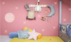superhero girls decals Toddler Bed, Decals, Posters, Superhero, Girls, Furniture, Home Decor, Child Bed, Little Girls