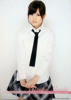 Maeda Atsuko