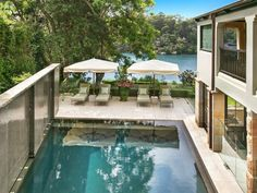 Hunters Hill, NSW Sales Agents - Tracey Dixon and Lee Dowdall McGrath - Hunters Hill 02 9816 8100 18/3/14