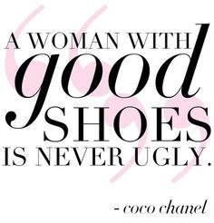 Shoes speak volumes.  Want yours to say something different? Come pay us a visit today :)