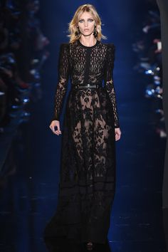 Elie Saab - Fall 2015 Ready-to-Wear - Look 57 of 58