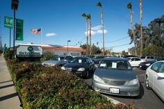 DriveTime Used Cars in Riverside, CA Located on the SW corner of Hwy 91 and the Adams St Exit. Entrance is on Indiana Ave.