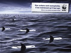 Read more: https://www.luerzersarchive.com/en/magazine/print-detail/wwf-20074.html WWF Our oceans are over-exploited. It´s time to act now. Tags: Ogilvy & Mather, Paris,WWF,Frédéric Bénistant,Emmanuel Francios Eugéne