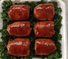 BBQ Chicken Recipe | Competition BBQ Style Chicken | BBQ Recipes | HowToBBQRight.com