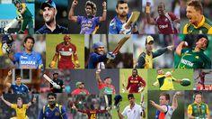 Live cricket sports news information in Hindi. इन्टरनेट पर आपके लिए Cricket News से जुड़ी सभी तरह की जानकारी हिंदी भाषा में उपलब्ध है. Cricket Score, Live Cricket, Sports Images, Scores, Baseball Cards