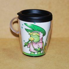 ユアサミズキ マグカップ:Kappa-Kappa