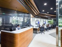 SGX - Singapore Stock Exchange, 2014 - ONG&ONG Pte Ltd