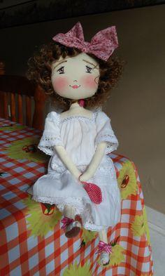 Lana by Rosangela Trujillo.