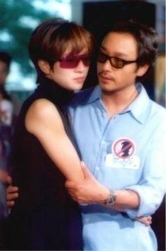 Anita Mui, Leslie Cheung, Chemistry, Handsome, The Incredibles, Singer, Singers