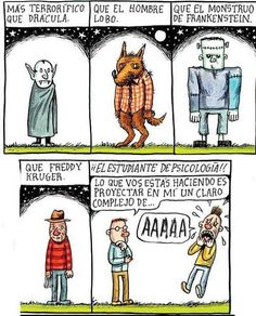- by Liniers