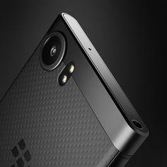 Blackberry Keyone, Blackberry Mobile Phones, Mobile Gadgets, Unlocked Phones, Black Edition, Apple Tv, Keyboard, Door Handles, Tela