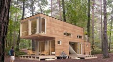 Que penseriez-vous d'investir un budget raisonnable pour acheter ou construire votre propre maison avec un conteneur maritime?