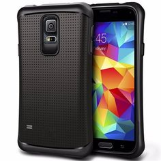 NEW Hybrid PC+TPU Dual Layer Shockproof Protect Case For Samsung Galaxy S5 i9600 / S6 G9200 Phone Accessories Hard Armor Cover