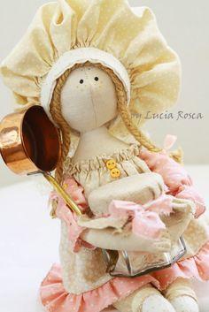 #doll #tilda