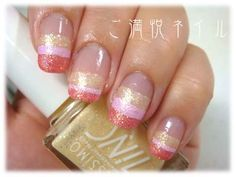 nail design So Nails, How To Do Nails, Cute Nails, Pretty Nails, Hair And Nails, Luscious Hair, Paws And Claws, Funky Design, Finger Nails