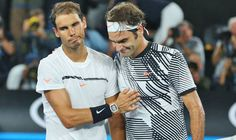Rafael Nadal vs Roger Federer: What time is the Shanghai Masters final?