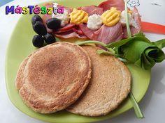 Pancakes, Paleo, Breakfast, Food, Morning Coffee, Essen, Pancake, Beach Wrap, Meals