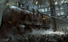 steampunk - Bing images
